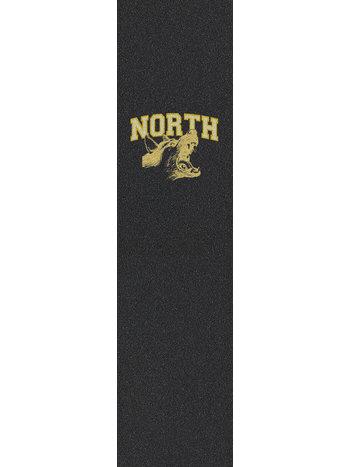 North  College Griptape