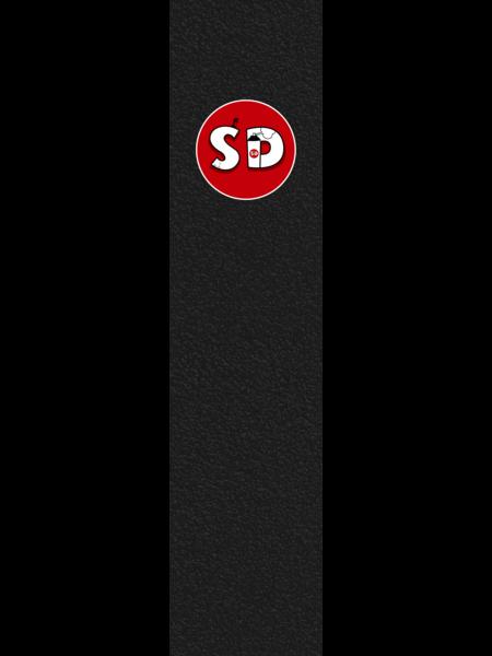 Spray Design Logo Griptape
