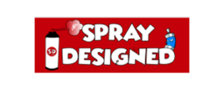 Spray Design
