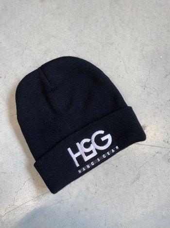 Hang5Gear Beanie Black