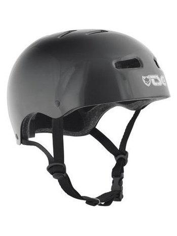 TSG Skate/BMX Injected Black