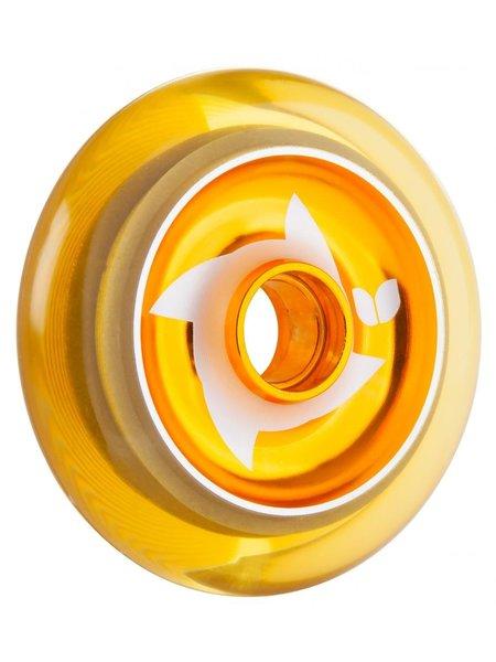 Blazer pro Shuriken Wheel Yellow