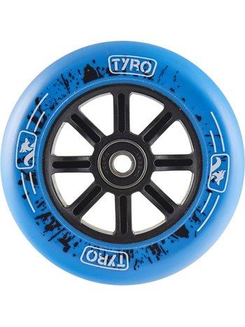 Longway Tyro Nylon Kern Wheels Blue