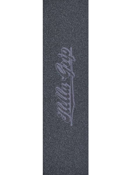 Hella Georgie Louis Griptape Black