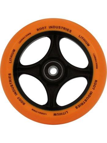 Root Industries Lithium Wheels Orange