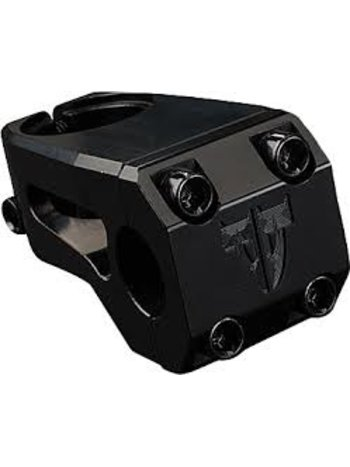 PREMIUM BMX Frontload V3 stem zwart