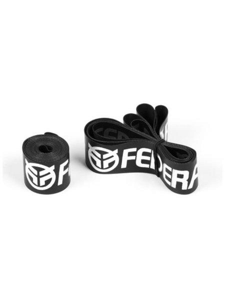Federal Rim Tape Black