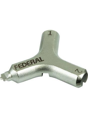 Federal Spoke key tool