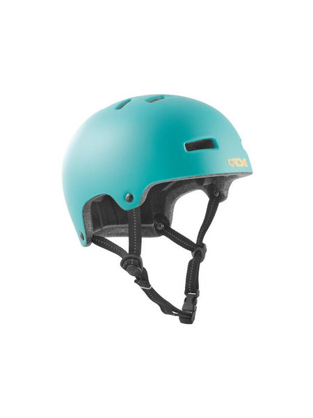 TSG Nipper Helm Satin Cauma Green