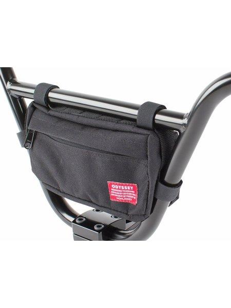 Odyssey Frame Bag Black