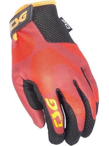 Patrol Handschoenen Red/Orange
