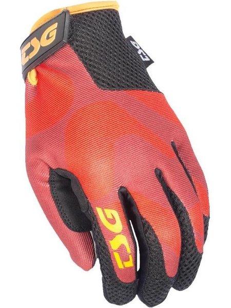 TSG Patrol Handschoenen Red/Orange