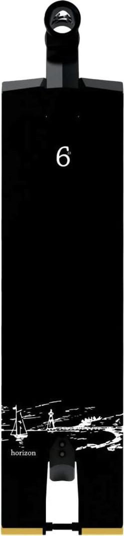 North  Horizon Trans Deck Black