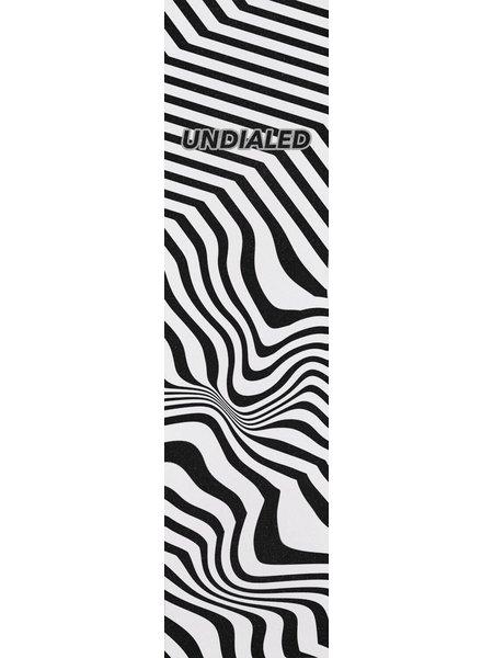Undialed Griptape Clear Stripe