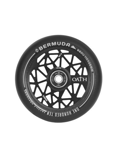 TRIAD Oath Bermuda Wheels Black