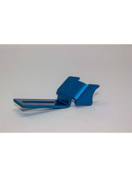 Trynyty scooter parts Spoiler Blue