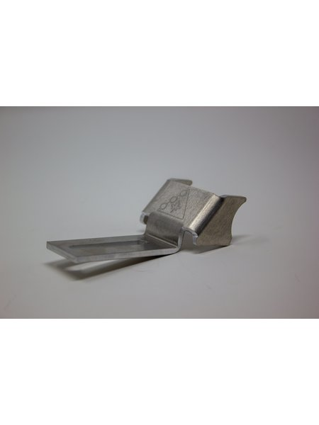 Trynyty scooter parts Spoiler Silver