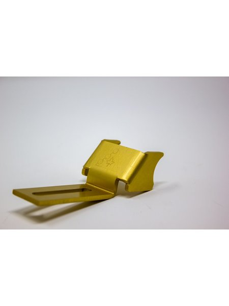 Trynyty scooter parts Spoiler Gold