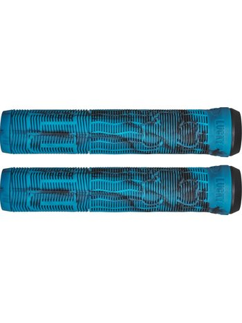 Lucky Vice 2.0 Grips Teal/Black