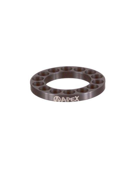 Apex Headset spacer 5mm Black