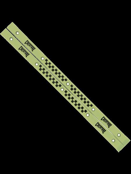 creature Sliders deck rails Glow in the dark