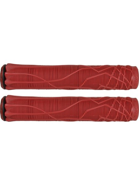 Ethic DTC  Grips Red