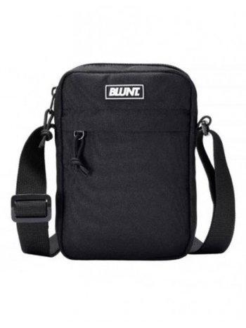 Blunt Envy Shoulder Bag Black