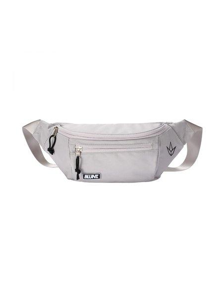 Blunt Envy Waist Bag Grey