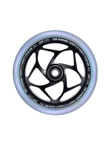 Blunt Envy Gap Core Black Transparant Glitter