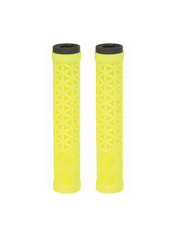 Cult AK grips Yellow