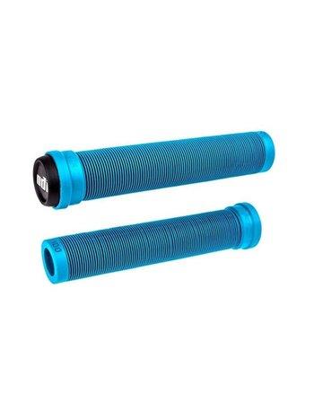 ODI SLX Longneck Grips Blue