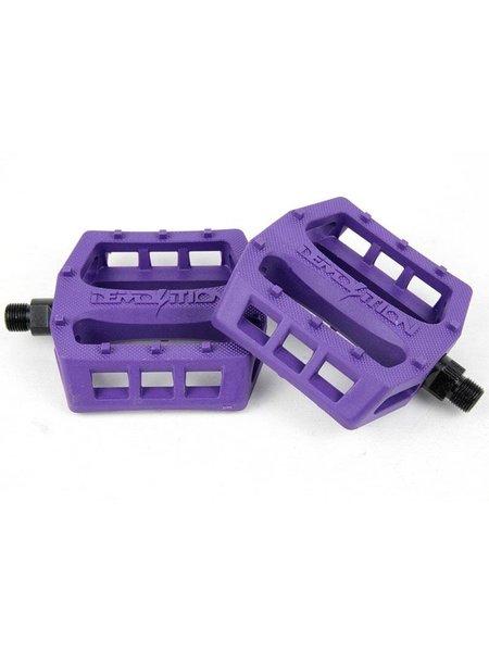 Demolition Trooper Purple