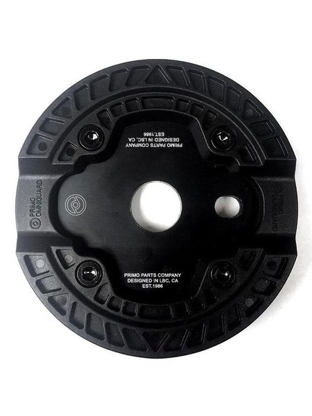Primo Omniguard Sprocket 25T Black
