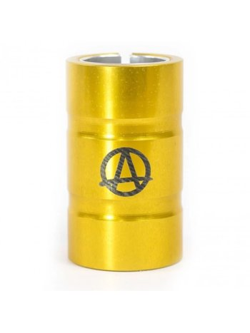 Apex Gama SCS Clamp Gold