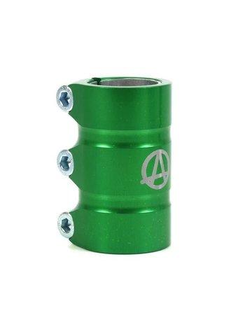 Apex Gama SCS Clamp Green