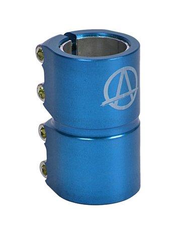 Apex V3 SCS Clamp Blue