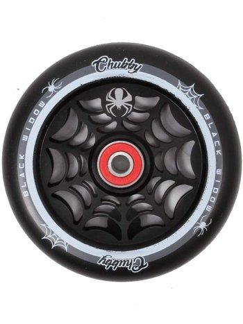 Chubby Wheels Black Widow V2 Wheels