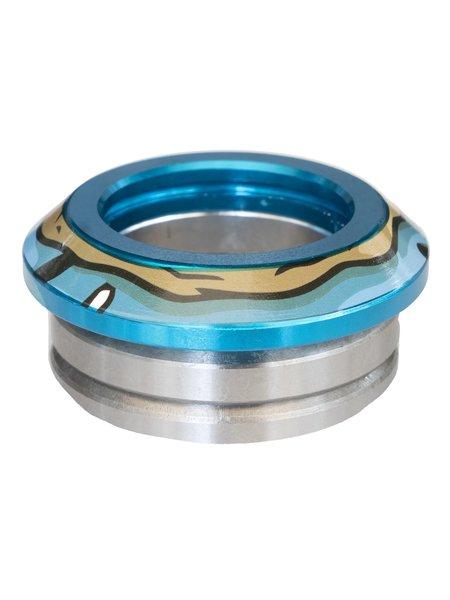 Chubby Wheels Doughnut Headset Blue