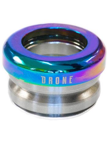 Drone Synergy II Headset Oil Slick