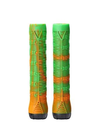 Blunt Envy V2 Grips Green/Orange