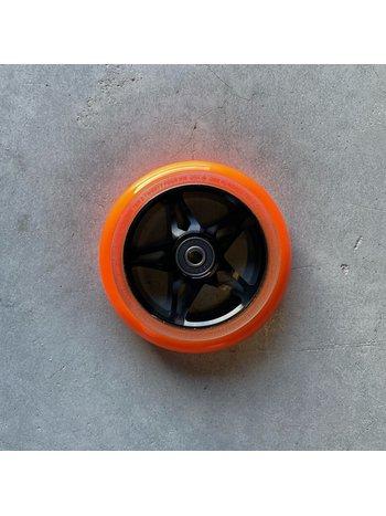 Blunt Envy S3 Wheels 110mm Black/Orange