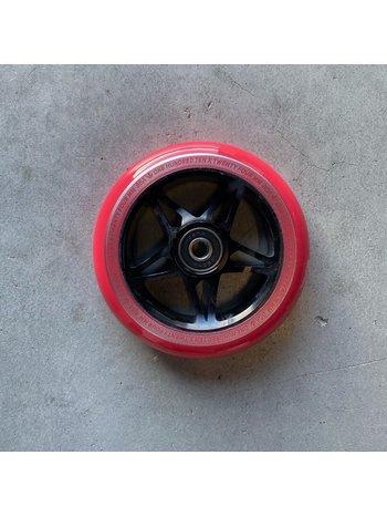 Blunt Envy S3 Wheels 110mm Black/Red