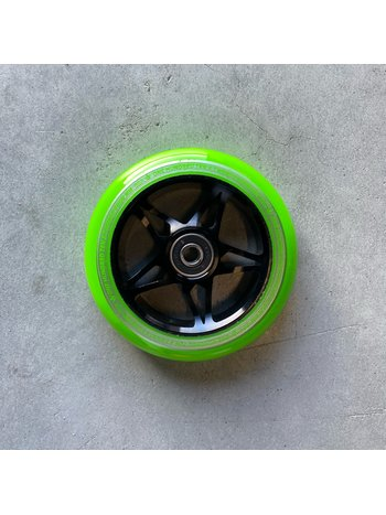 Blunt Envy S3 Wheels 110mm Black/Green