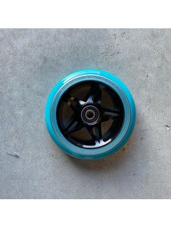 Blunt Envy S3 Wheels 110mm Black/Teal