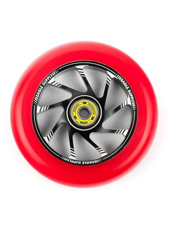 Eagle supply Team Core 120mm Black Red