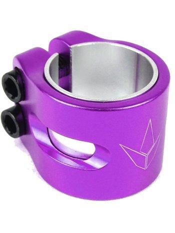 Blunt Envy Double Clamp Purple