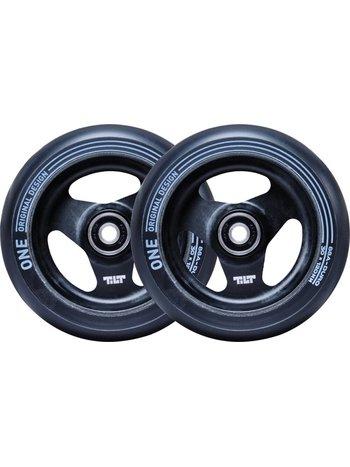 Tilt Stage 1 120mm Wheels Black