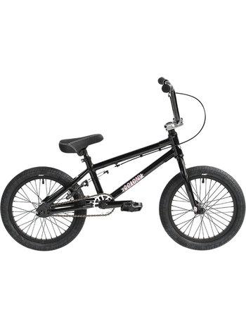 Colony BMX Horizon 16inch Freestyle BMX Black