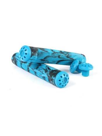 Root Industries R2 Grips Black/Blue