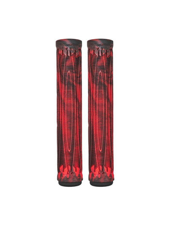 AO Scooters Grips Black/Red